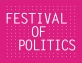 Festival of Politics Logo