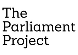The Parliament Project logo
